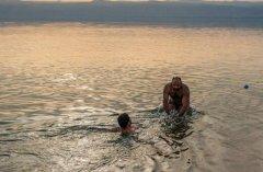 死海里的可怕生物有哪些?骇人听闻的生物真的存在吗