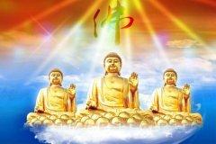 如来佛祖的老师是谁?他为什么可以教会如来佛法