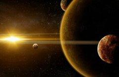 土星是谁发现的 第一个发现土星的人是伽利略