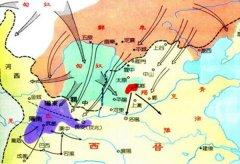 五胡乱华是哪五个民族 他们让中国历史遭到大灾难