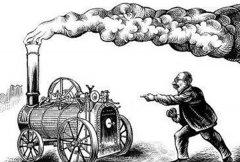 蒸汽机的发明者是谁 史蒂芬孙发明第一台蒸汽机