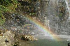 白水的源头在哪里 白水是湘江的支流(壮观的河流)