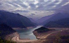 大黑河的(de)源頭在哪里 大黑河主要位于什麼地方