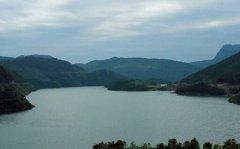 涪江的源头在哪里 涪江是什么样的河流(发源地四川)