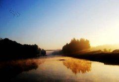 海河的源头在哪里 它是除黄河外最大的河流