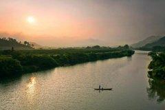 韩江的源头在哪里?为什么说韩江是最美家乡河