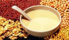 喝豆浆的六大禁忌 喝豆浆需要注意哪些事情