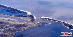 世界湖泊面积排行:中国无1上榜第1约37万km2
