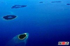 最奇怪的十大岛屿,第一死神作怪第八有美容功效