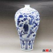 拍卖最贵的十大瓷器,最贵价值7.44亿元人民币