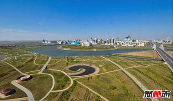 世界上最大的内陆国家:世界第九大国家哈萨克斯坦