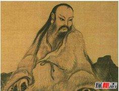 中国上古五大创世神:女娲上榜,第一画出世界万物