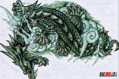 中国上古四大灵兽,第一实力强劲中华文化象征