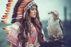 印第安人文明为什么落后?美洲大陆相对封闭(缺乏交流)