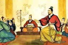 历史上商鞅的夫人是谁?商鞅妻子的结局是怎样的