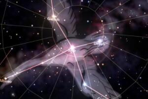 天鹅座比盾牌座大吗,同为北天星座之一(天鹅座更大)
