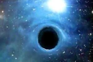 黑洞有寿命吗,大质量黑洞寿命无限(小质量黑洞或将死亡)
