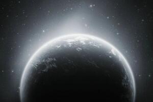 太阳熄灭了地球怎么办,地球陷入黑暗/温度剧降(科技制作太阳)