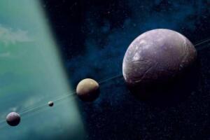 天王星和海王星被称为什么,姊妹星(大气构成几乎一样)