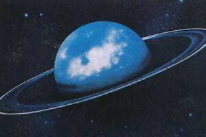 天王星有光环吗,有13个行星环(ε环最亮/其它12个很黯淡)