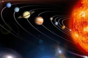 木星与太阳的平均距离,5.205天文单位(约7.8亿千米)