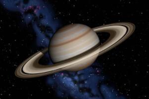 土星自转周期多少天,10小时33分38秒(公转周期10759.5天)