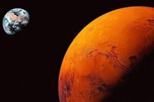 火星一个太阳日是几天,24小时39分35.2秒(比地球长近40分钟)