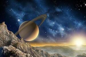 木卫三有生命吗,目前没发现生命(卫星上有水和氧气)