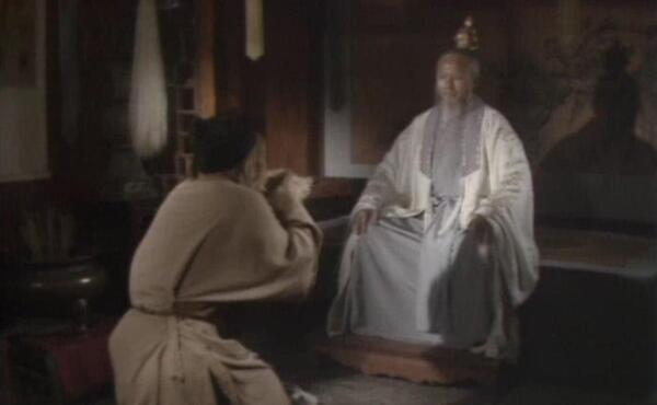 孙悟空的第一个师傅是谁,菩提老祖(疑似佛祖的化身)插图2