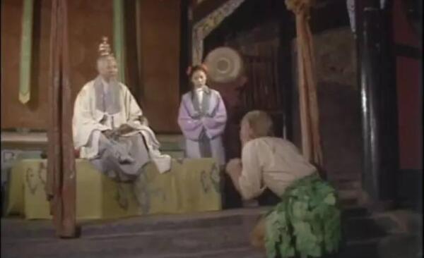 孙悟空的第一个师傅是谁,菩提老祖(疑似佛祖的化身)插图4