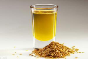 亞麻籽(zi)油是(shi)什麼榨出來的,亞麻籽(zi)(食(shi)用亞麻籽(zi)油有減肥效果)
