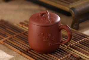 麼人不適(shi)合用(yong)紫砂杯,基本(ben)沒(mei)人不適(shi)合(假(jia)紫砂杯有毒)
