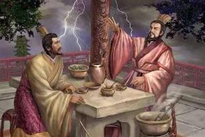 退避三舍的主人公是谁:晋文公重耳(古代一舍为30里)