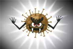 世界上体积最大的病毒 米米病毒(一种少见病毒)