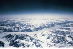 冰河时期是怎么形成的?火山喷发,辐射小(下次1.5万年)