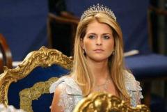 世界上最美的公主:玛德琳公主最美,莱昂诺尔公主像娃娃