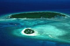 世界上第一个被海水淹没的国家:图瓦卢,50年后被淹没
