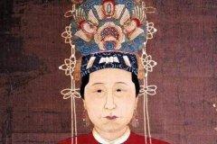 朱棣的母亲到底是谁?自称是马皇后所生,野史称碽妃所生