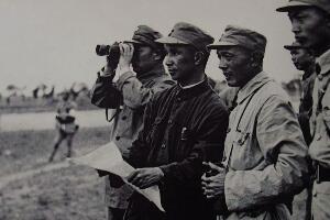 孟良崮战役的惊人真相,张灵甫战败后竟集体自杀