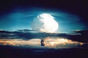 1979年船帆座事件,南非和以色列的秘密核计划