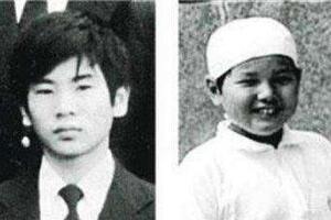 日本酒鬼蔷薇圣斗事件,14岁少年的连环杀人日记
