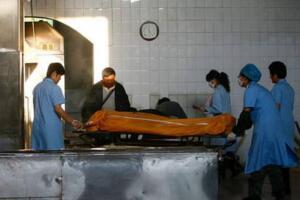 火葬场工人吃130具女尸,揭秘火葬场火化遗体全过程