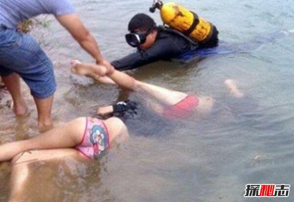 为什么捞尸人最怕少女,女尸怨气深重唯恐怨念缠身
