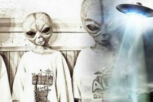 中国人是外星人祖先 华夏龙图腾是外星宇宙飞船(谣言)