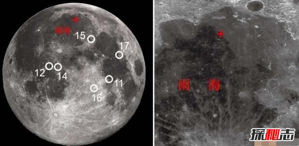 nasa接收到外星信号图片
