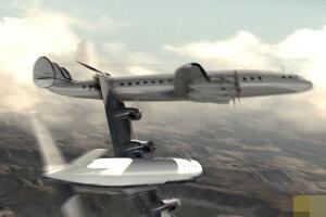 1956年大峡谷空中相撞事件,改写航空史的空难(无人生还)