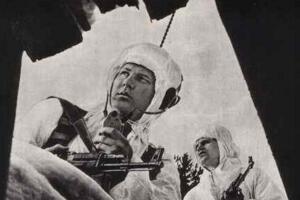 前苏联10003部队,拥有超能力的精神部队(通灵部队死敌)