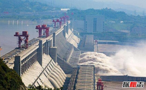 三峡纽水利工程利弊