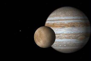 八大行星卫星大盘点,八大行星中卫星最多的是木星(68颗)