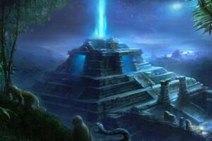 玛雅文明神秘消失之谜,揭秘玛雅人是什么人